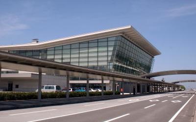 旭川空港の基本情報!アクセス方法や各種サービス、周辺の観光情報もご紹介