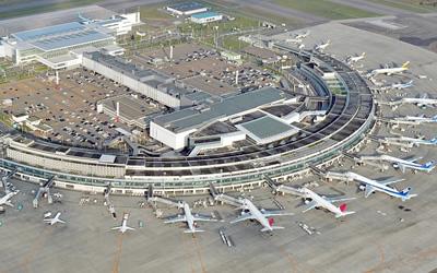 新千歳空港の基本情報!アクセス方法や各種サービス、周辺の観光情報もご紹介