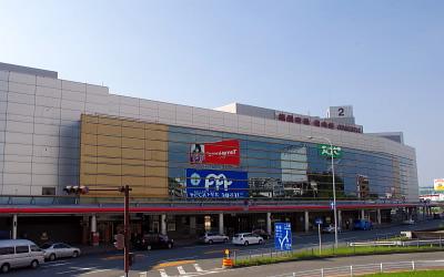 福岡空港の基本情報!アクセス方法や各種サービス、周辺の観光情報もご紹介