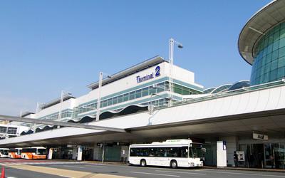 羽田空港の基本情報!アクセス方法や各種サービス、周辺の観光情報もご紹介