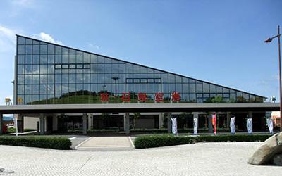 萩・石見空港の基本情報!アクセス方法や各種サービス、周辺の観光情報もご紹介