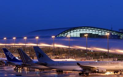 関西国際空港の基本情報!アクセス方法や各種サービス、周辺の観光情報もご紹介