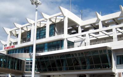 久米島空港の基本情報!アクセス方法や各種サービス、周辺の観光情報もご紹介