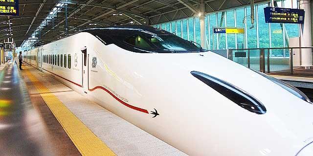 九州新幹線の基本データと特徴