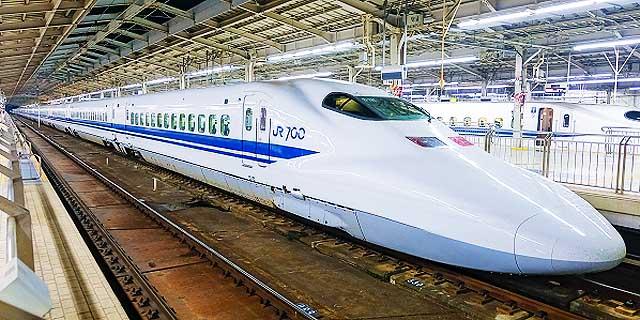 山陽新幹線の基本データと特徴