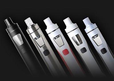 リキッド補充式電子タバコランキング第2位のeGo AIO(イーゴーエーアイオー)