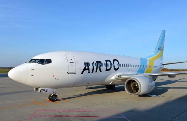 北海道に行くならエアドゥ!カウンターの場所や営業時間、搭乗手続きの流れは?