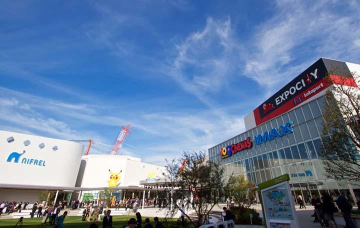 大阪の新スポット!日本最大級複合施設「EXPO CITY(エキスポシティ)」ってどんなところ?