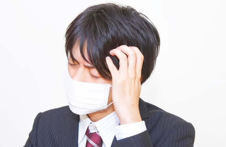 旅行目前にインフルエンザ発症!飛行機に乗れる?キャンセル方法や対処法は?