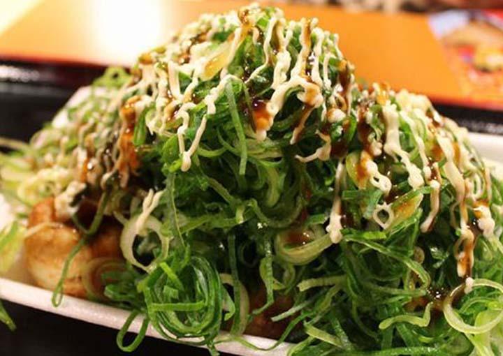 大阪の人気おすすめたこ焼き店「やまちゃん」