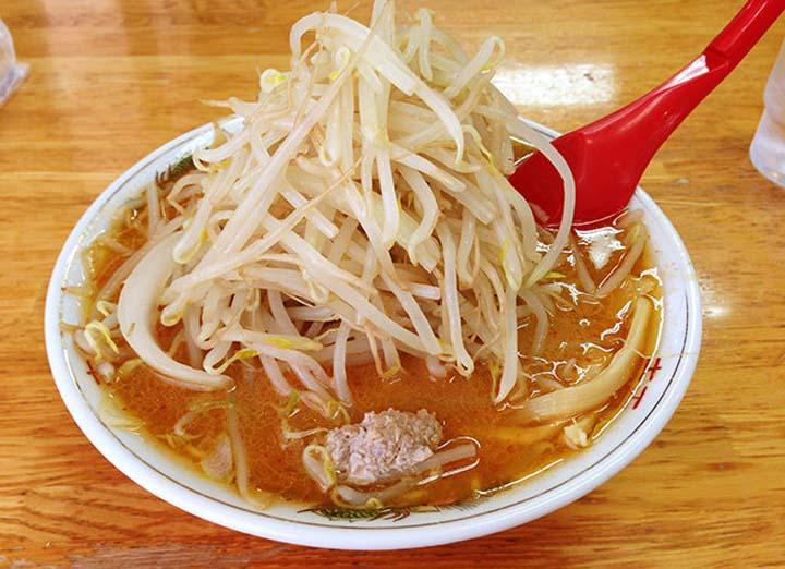 旭川ラーメンのおすすめ人気店「よし乃」