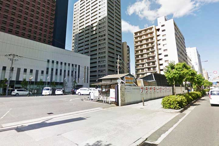 大阪の高速バスのりば「梅田プラザモータープール」への行き方や周辺施設情報をご紹介!カフェやシャワー・スパはある?