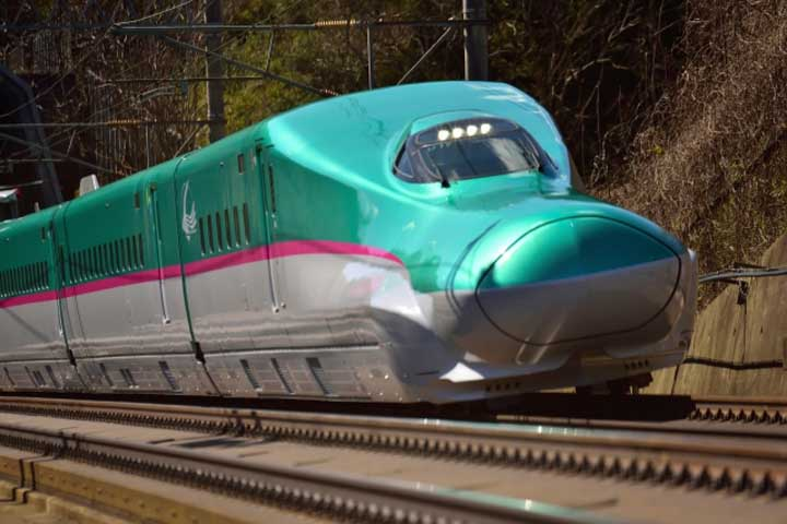 東北・北海道新幹線はやぶさの乗車に必要な料金を一挙紹介!