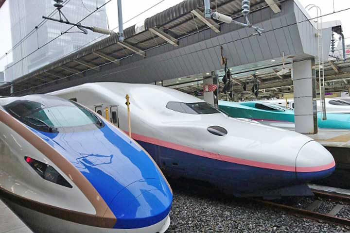 新幹線に早割サービスはある?