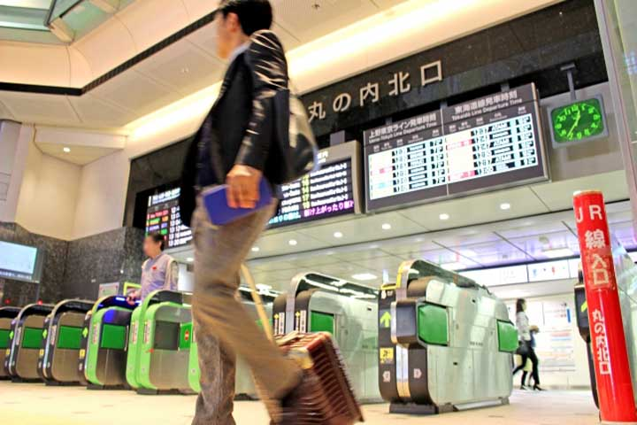 10%OFFになる新幹線の往復割引とは?
