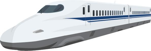 東京駅と新大阪駅の新幹線料金をチェック!