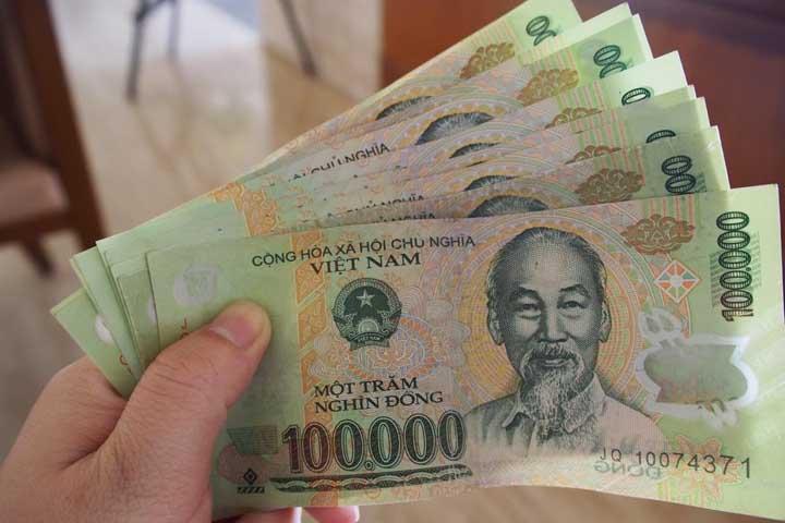 ダナンで日本円を両替したい!どこがおすすめ?