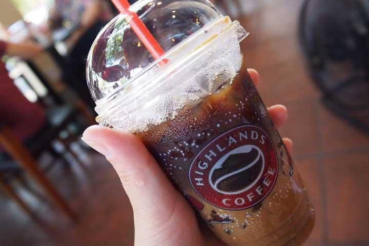 ハイランズコーヒーの基本情報をご紹介!