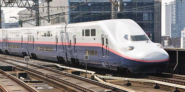 上越新幹線の基本データと特徴