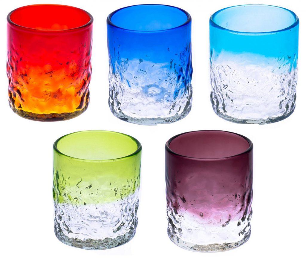 琉球ガラス製品はお取り寄せできるおすすめ沖縄土産です。
