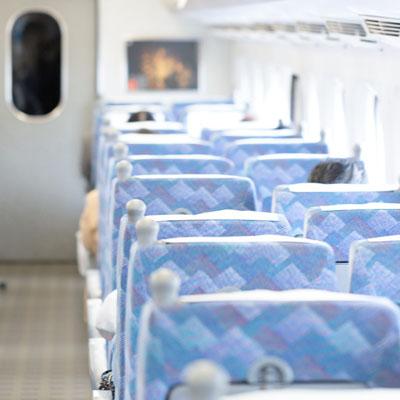 新幹線体験談