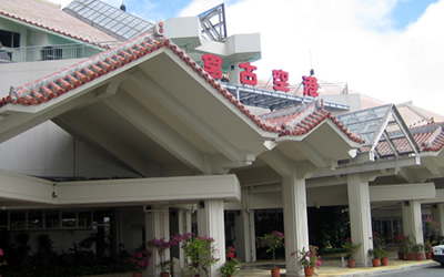 宮古空港の基本情報!アクセス方法や各種サービス、周辺の観光情報もご紹介