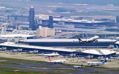 成田国際空港の基本情報!アクセス方法や各種サービス、周辺の観光情報もご紹介