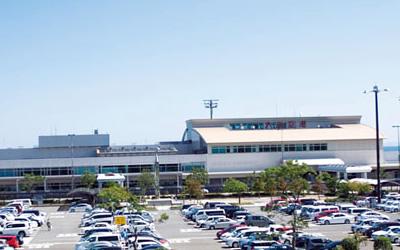 大分空港の基本情報!アクセス方法や各種サービス、周辺の観光情報もご紹介