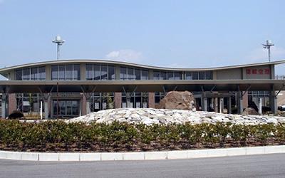 隠岐空港の基本情報!アクセス方法や各種サービス、周辺の観光情報もご紹介