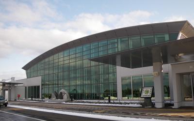 利尻空港の基本情報!空港の各種サービスや利尻の観光情報もご紹介