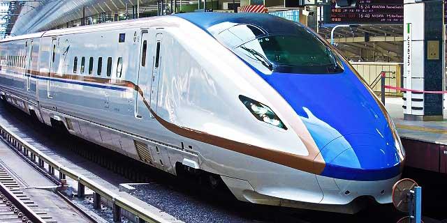 北陸新幹線の基本データと特徴