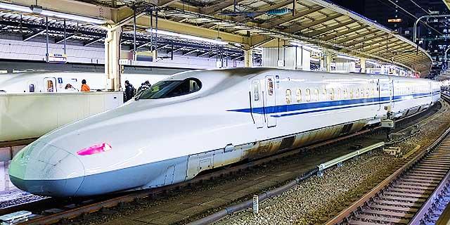 東海道新幹線の基本データと特徴