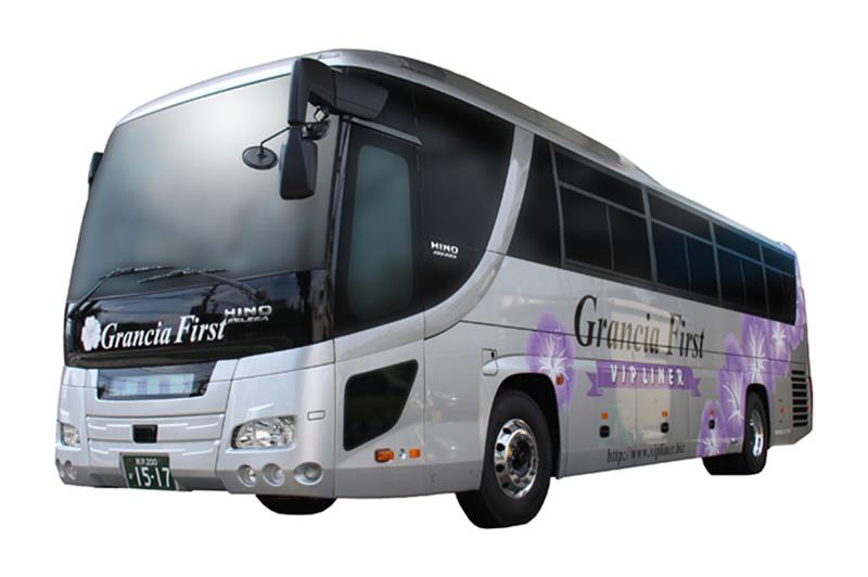 当日予約できる3列(2+1)シートの東京-大阪間夜行バスなら「グランシアファースト」がおすすめ!