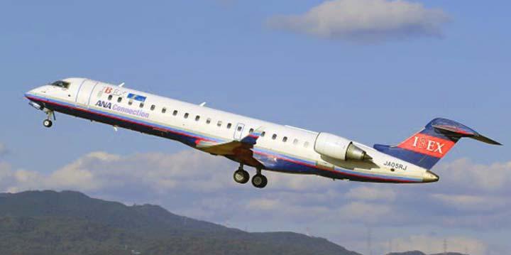IBEXエアラインズの空港カウンターの場所や搭乗手続きの流れは?