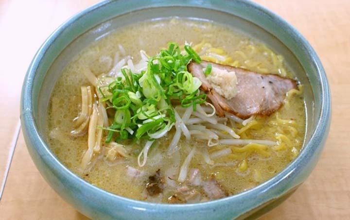 札幌ラーメンのおすすめ人気店「麺屋 彩未」