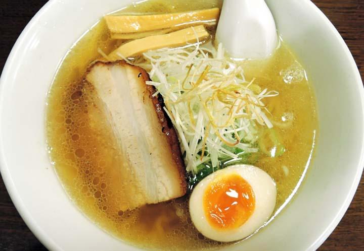 札幌ラーメンのおすすめ人気店「麺屋 雪風」