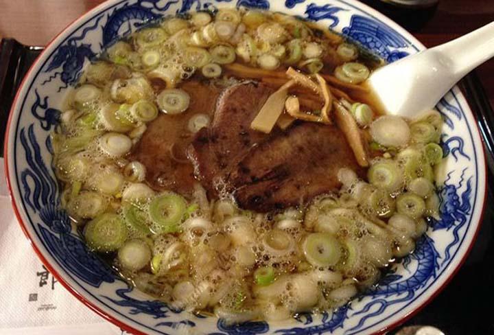 仙台のおすすめ人気牛タン店「たんや善治郎」