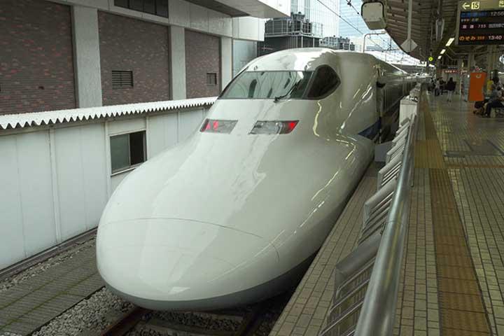 きっぷとは異なる「バリ得こだま」で新幹線に乗る!