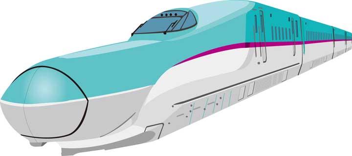 北海道新幹線の運賃と特急料金をチェック!