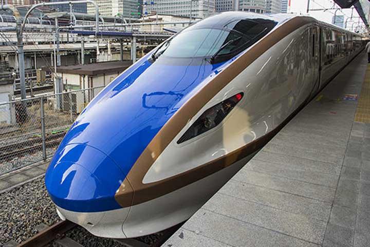 北陸新幹線の料金一覧をチェック!