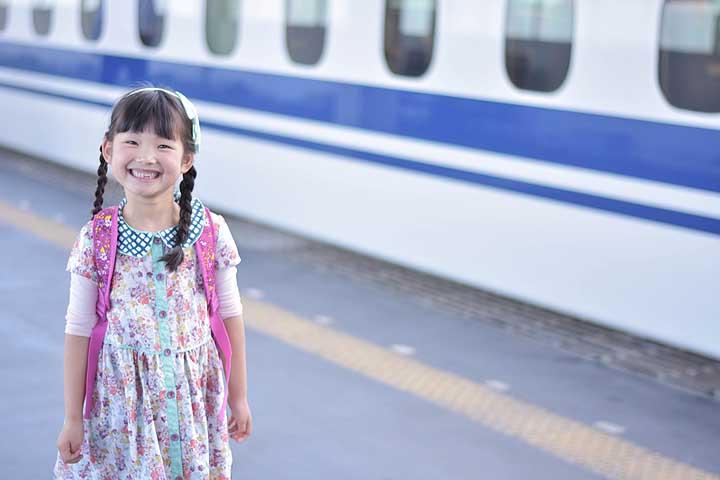 新幹線の子供料金は何歳から?料金の計算方法も知りたい!